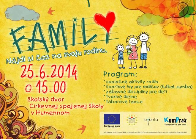2014 06 Css Family Day