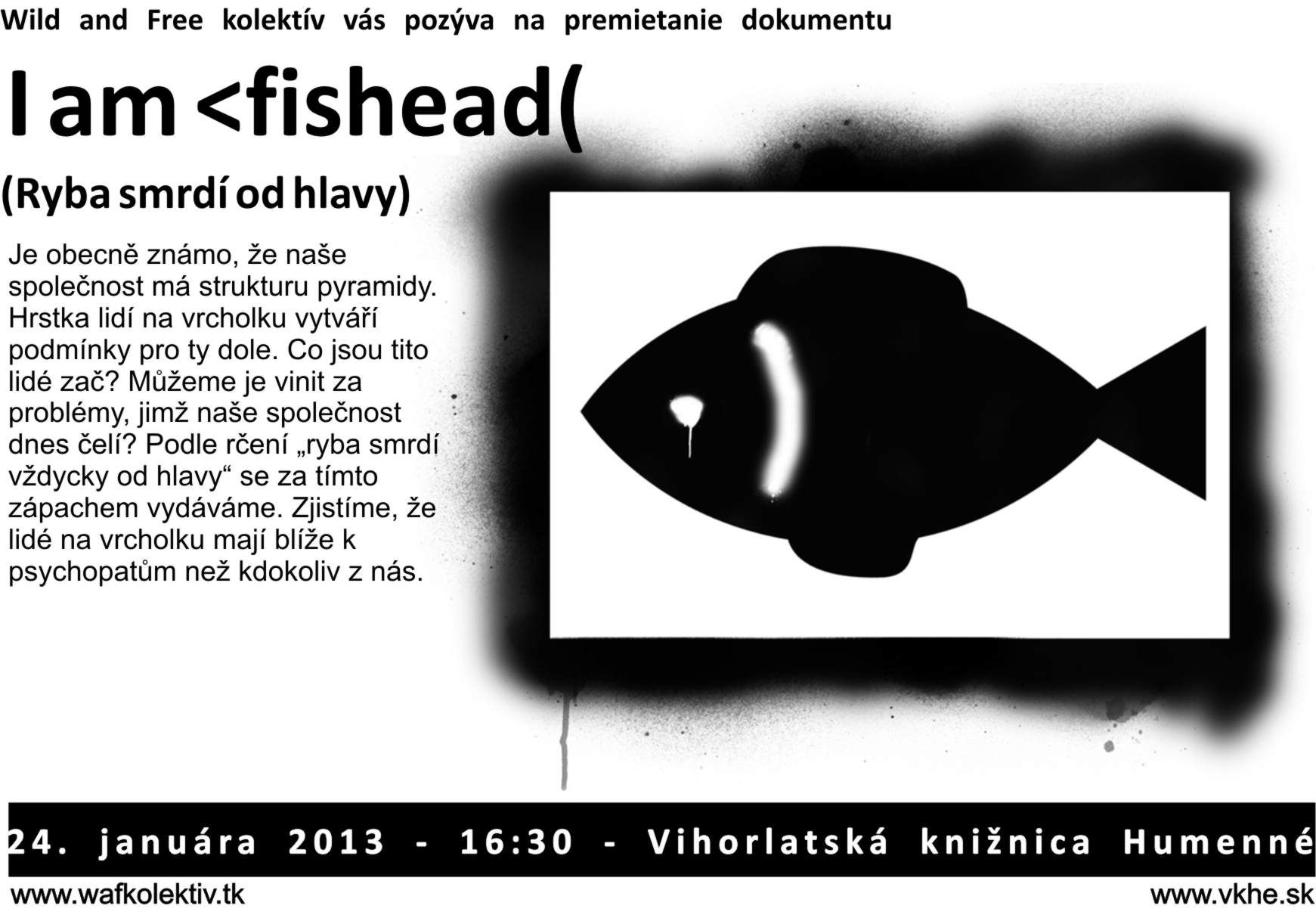 Dokument Fishead